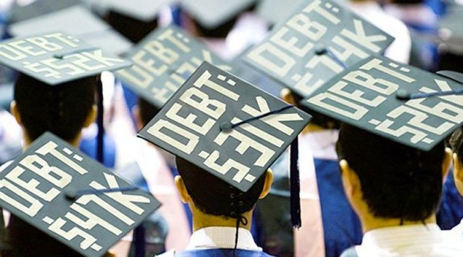 Know the Tax Implications of Eliminating Student Loans